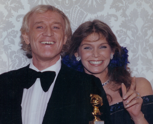Richard & Ann at Golden Globes '76 PNG